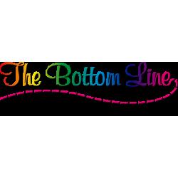 bottom line, in 55 kleuren