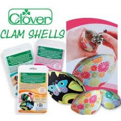 clam shell case