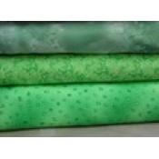 quiltstoffen groen