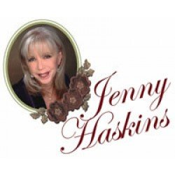 Jenny Haskins Stabilisers and Tools