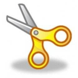 knippen en snijden