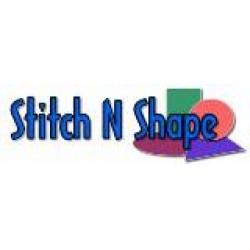 stitch'n shape