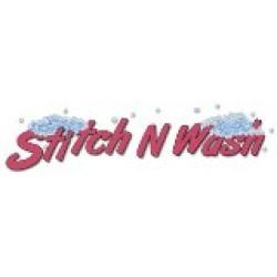 stitch'n wash