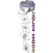 template tearaway