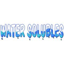 water oplosbaar