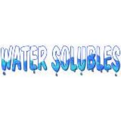 wateroplosbaar topvlies dun