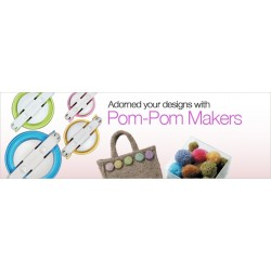 pom-pom makers