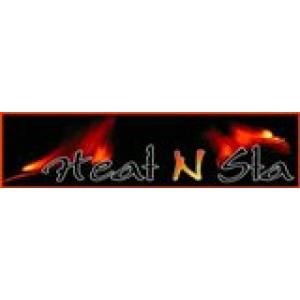 "Floriani's Heat N Sta Fusible Tearaway 1.5oz   12"" x 25 yds"
