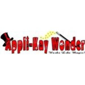 """appli kay wonder sheet 8.5 x 11"""""""