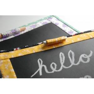 schoolbord stof 50 cm