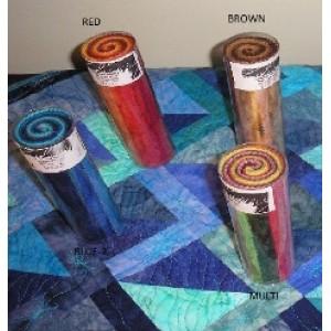 Bali colour roll