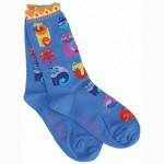laurel burch sokken
